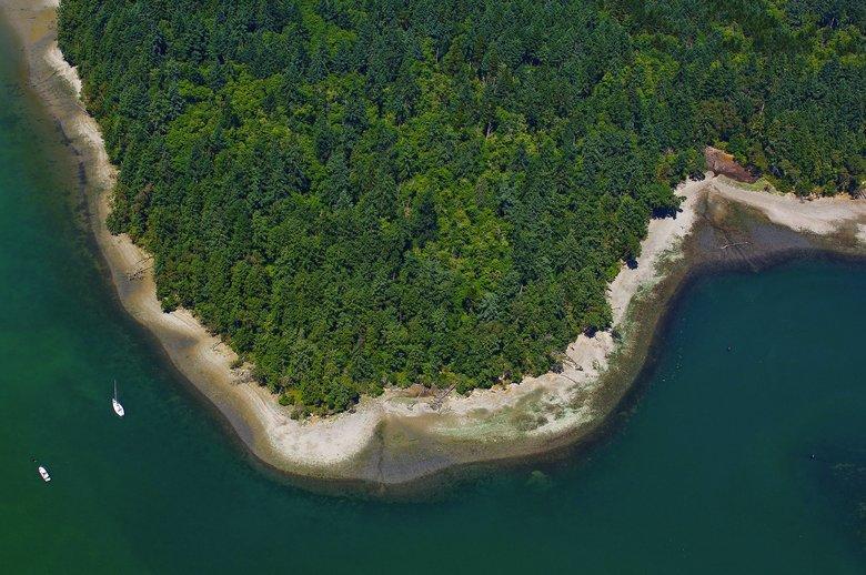 Photo c/o  Washington State Department of Ecology