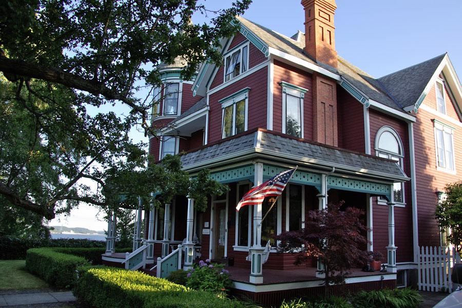 Photo c/o The Old Consulate Inn