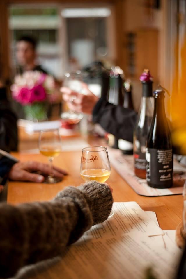 Photo c/o  Olympic Peninsula Wineries
