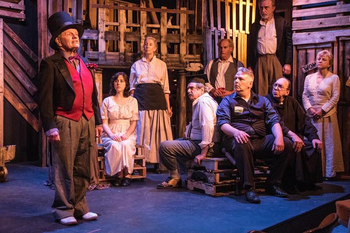 Photo c/o Key City Public Theatre