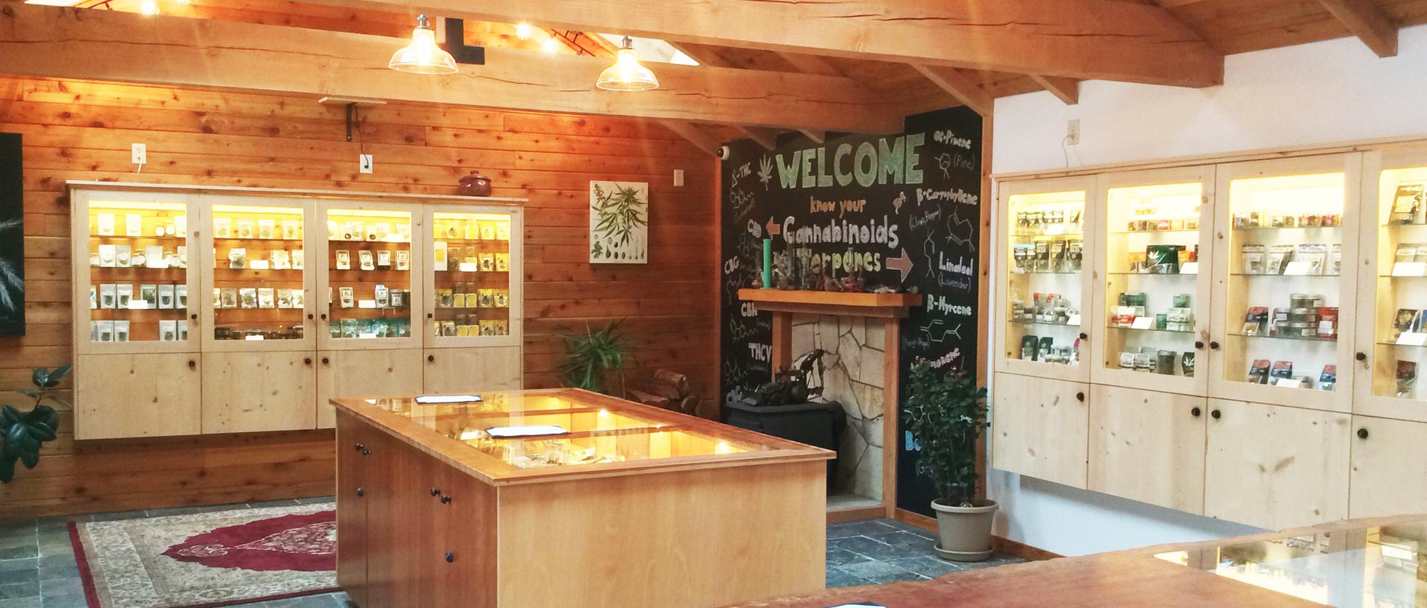 Photo c/o Chimacum Cannabis Co.