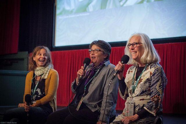 Photo c/o Port Townsend Film Festival