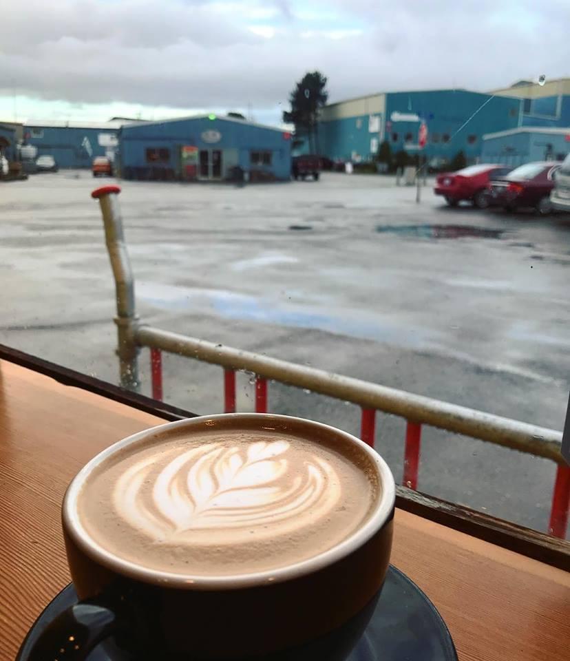 Photo c/o Sunrise Coffee Co.