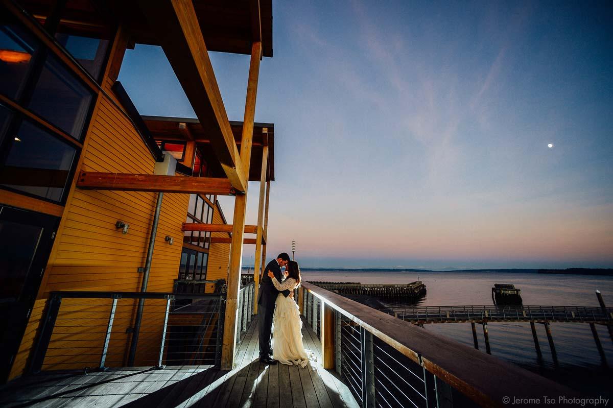 Photo c/o  Northwest Maritime Center