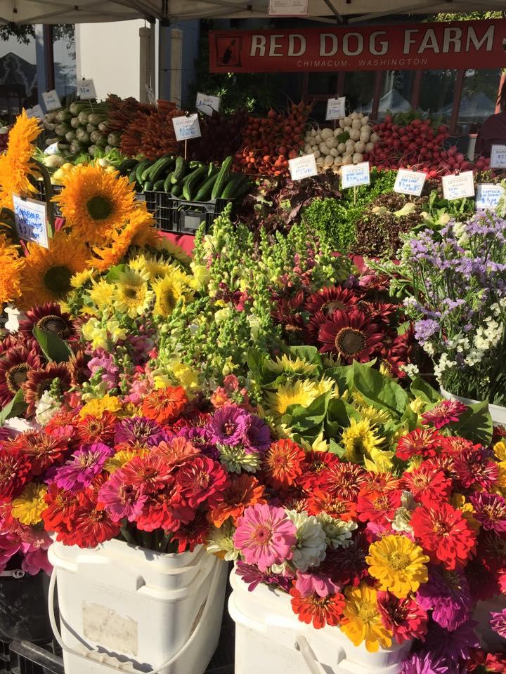 Photo Credit:  Jefferson County Farmers Market