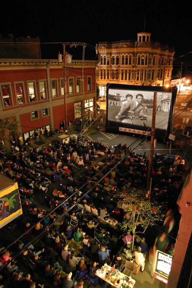 Photo Credit:  Port Townsend Film Festival