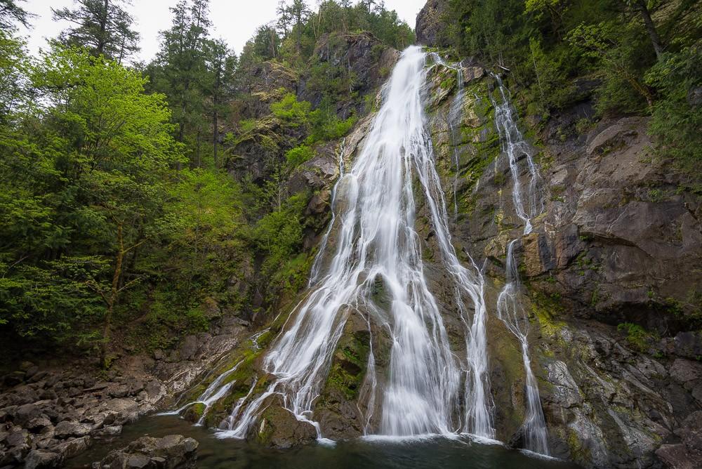 Photo Credit:  WaterfallsNorthwest.com
