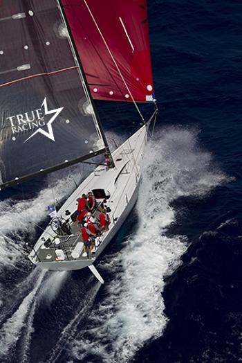 Katana 47' Race Yacht
