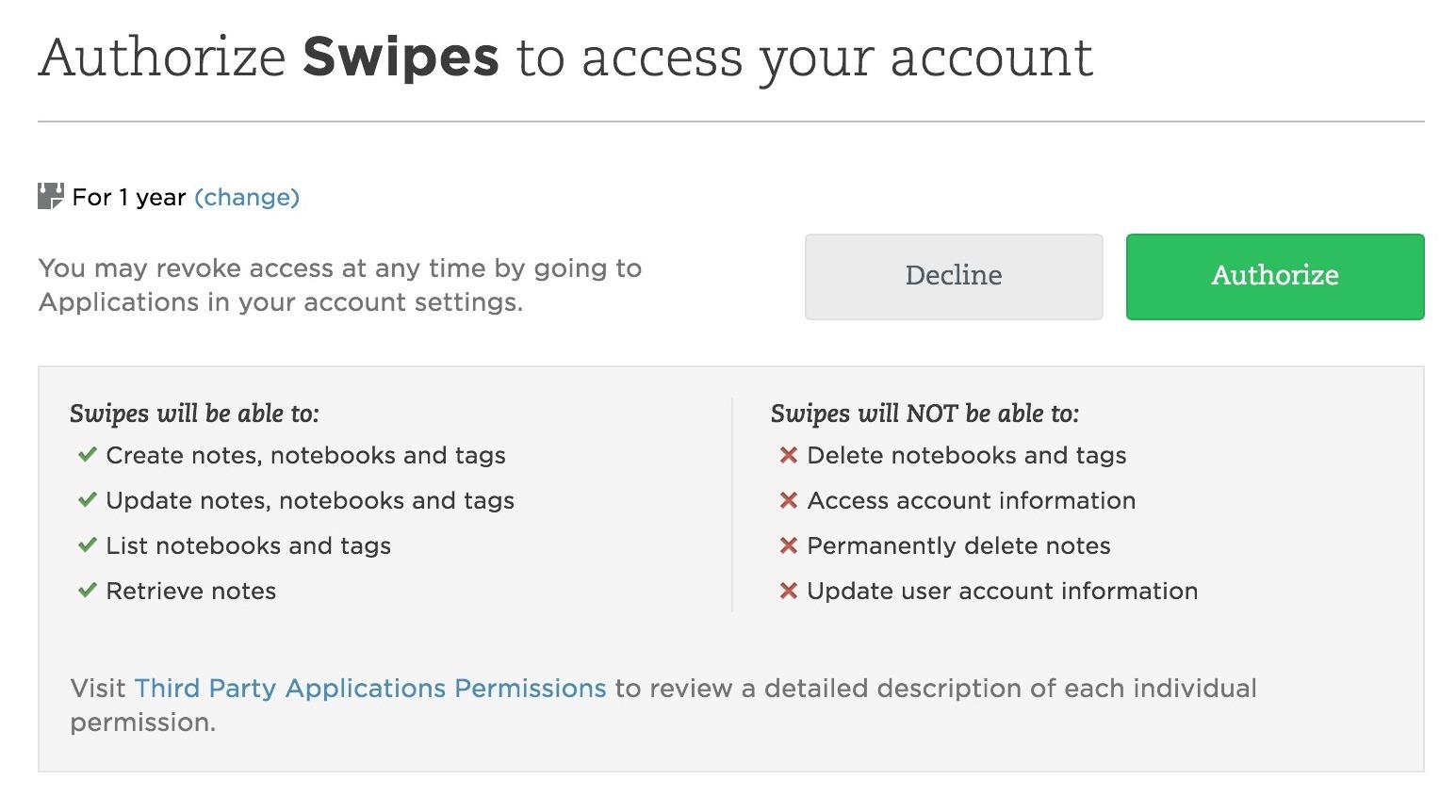Authorization - Swipes.JPG