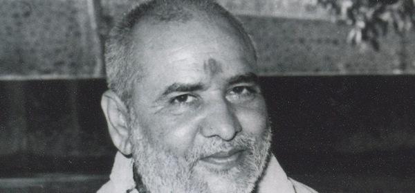 Swami Prakashananda Saraswati