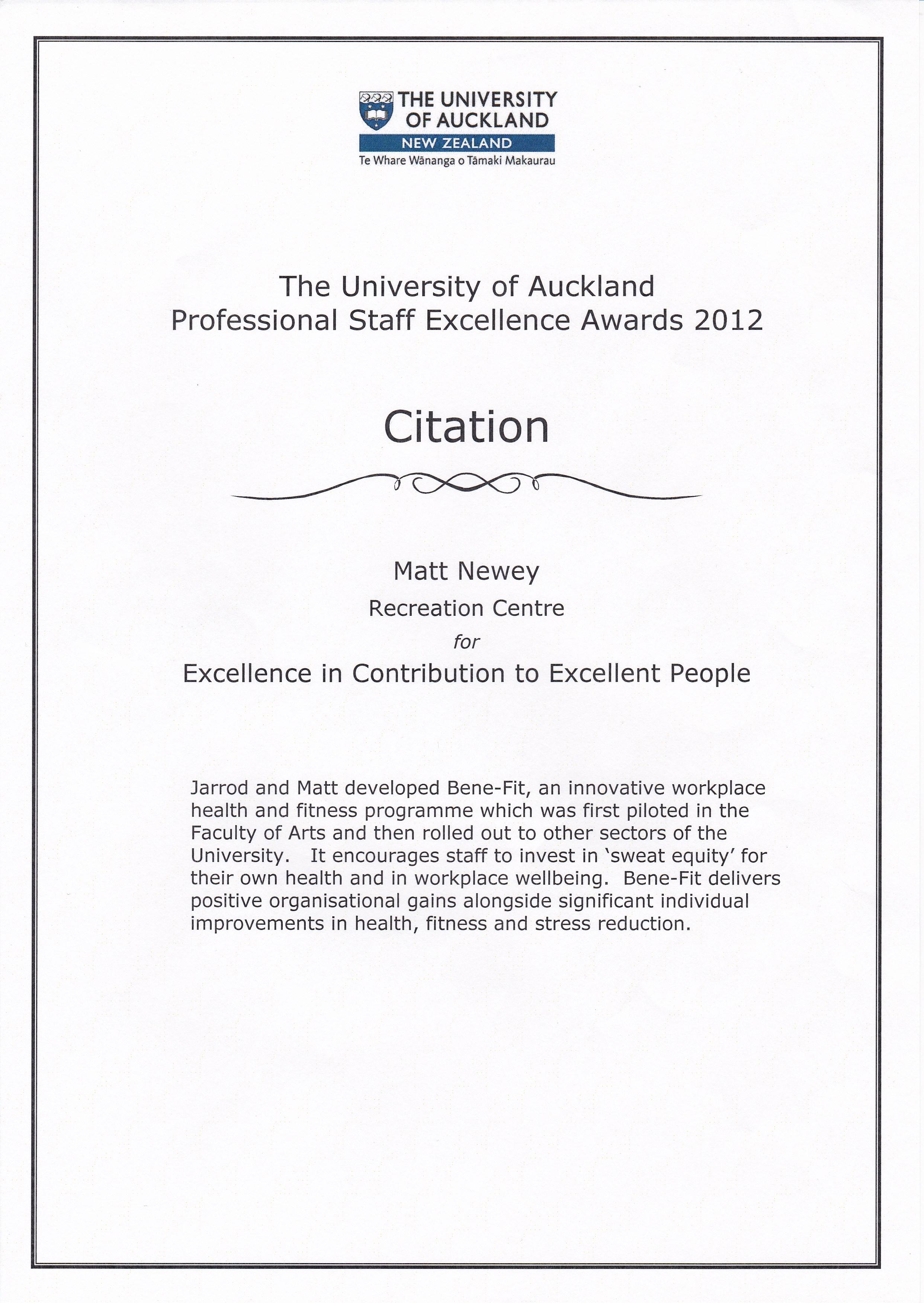 Excellence award citation.jpg