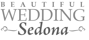 Beautiful Wedding Sedona