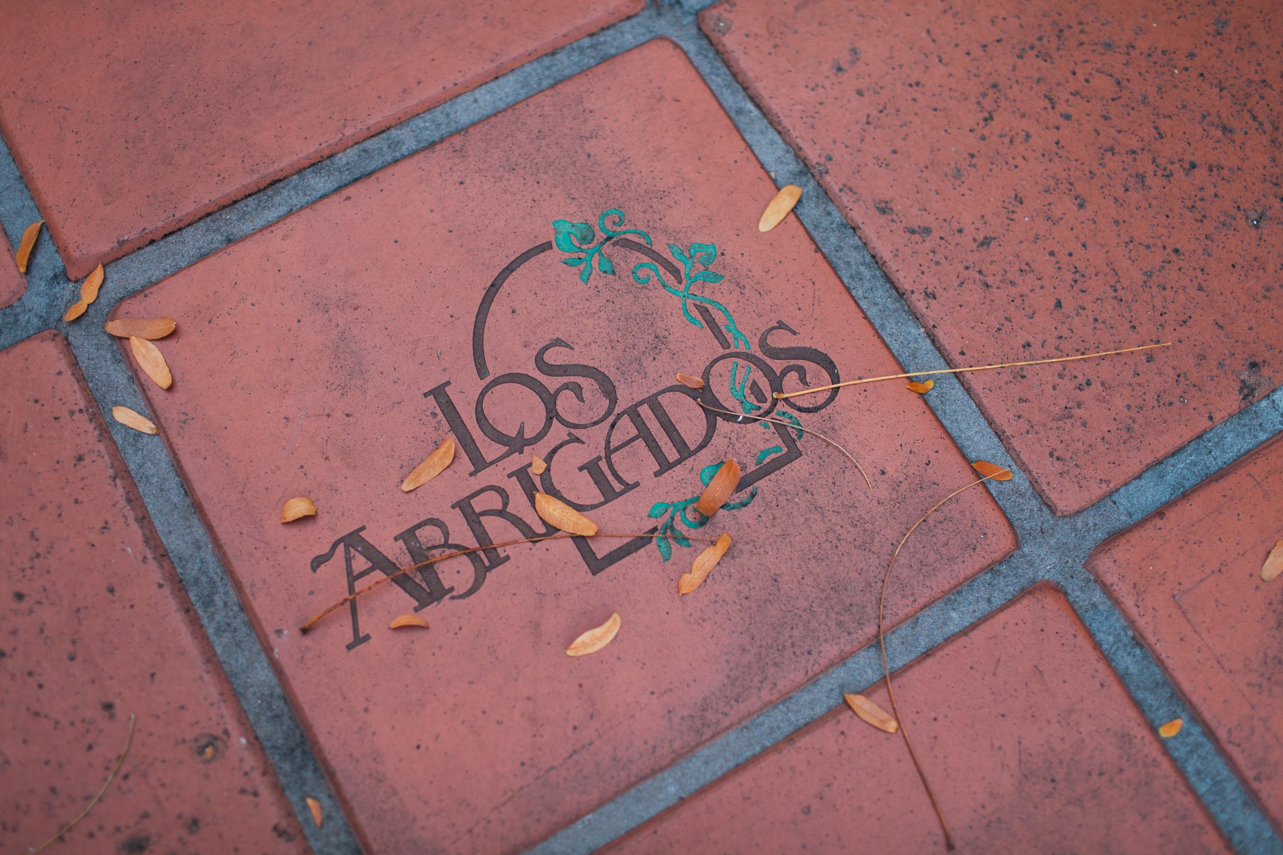 Los Abrigados, AZ