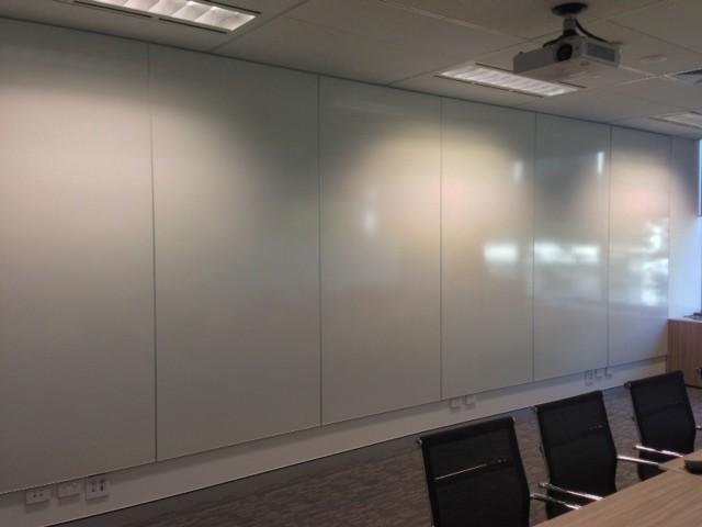 Arcgi-Edge Slimline Wall Panels