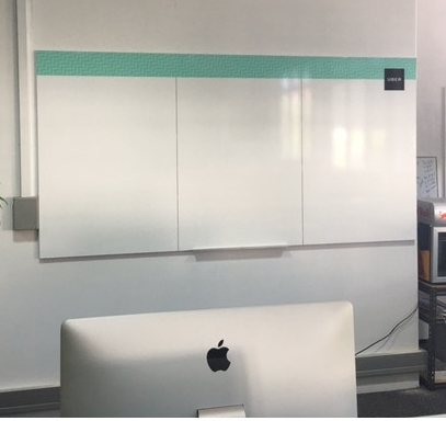Uber Coporate Whiteboard - Archi-Edge