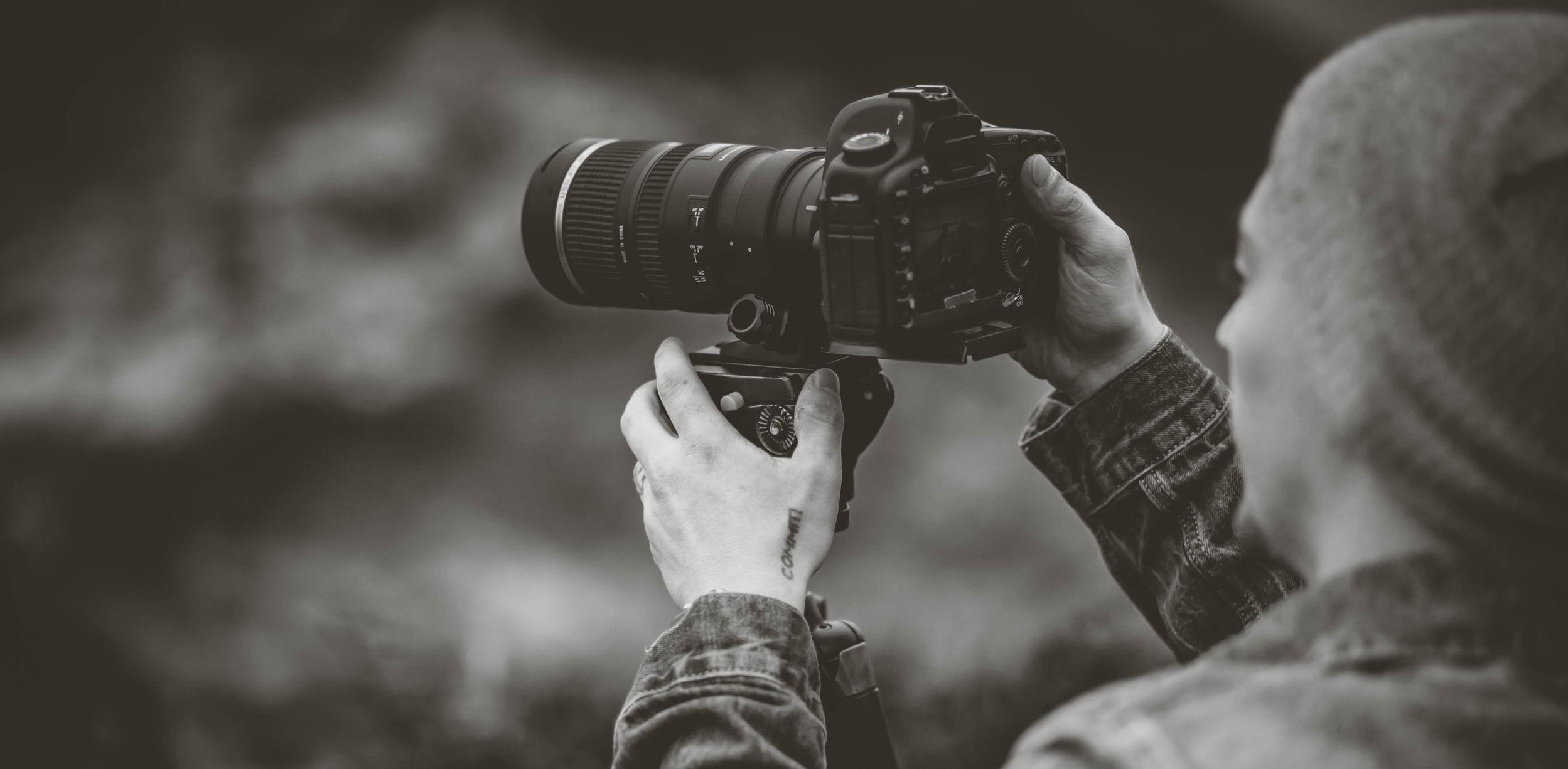 Film // Vlog // Motion -