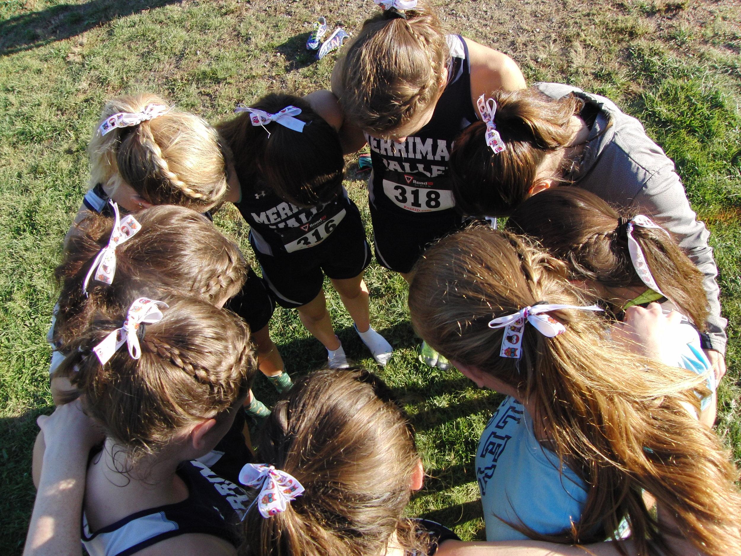Team Ribbons!