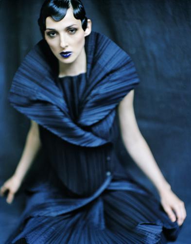 Yael / Blue