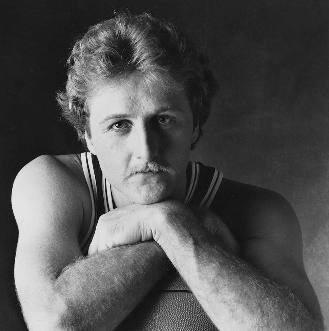 Larry Bird / Boston Celtics