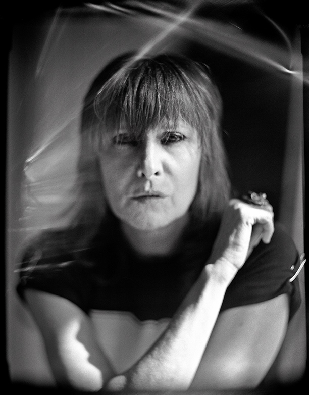 Chrissie Hynde / The Pretenders