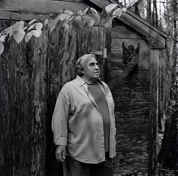 Paul Caponigro / Photographer /Cushing, ME