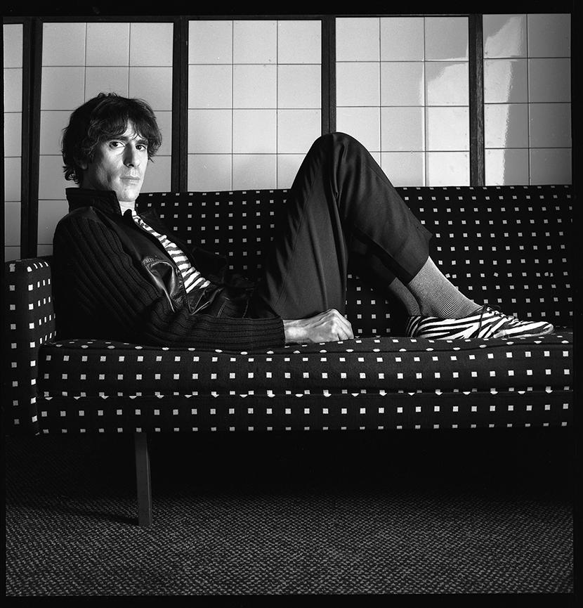 Peter Wolf / J. Giles Band / Boston