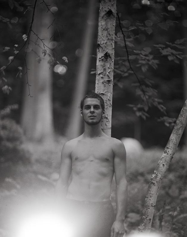 Jared / 20
