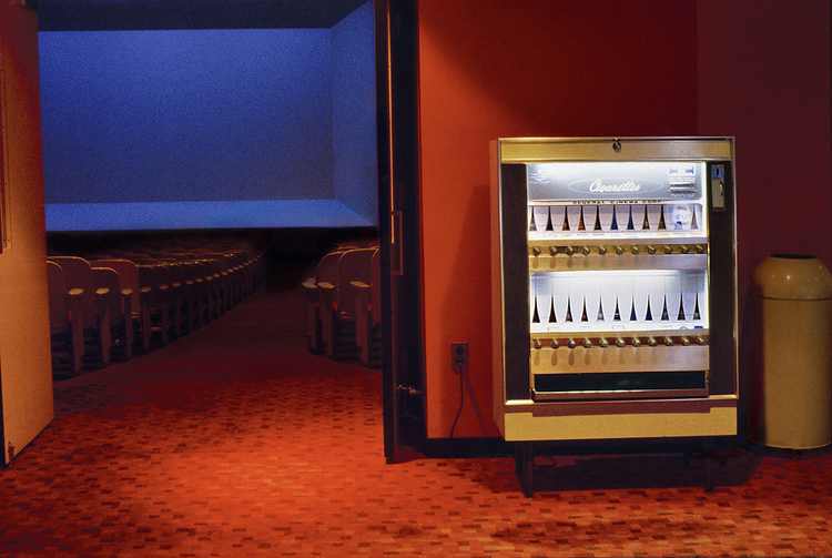 General Cinema / Framingham, Mass / 1985