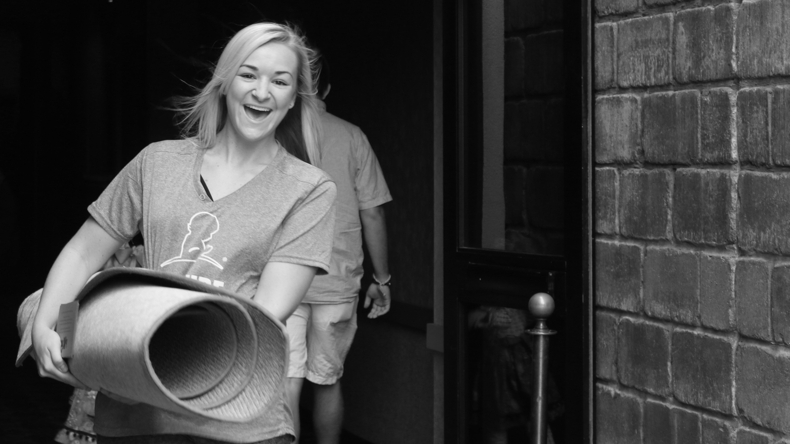 LET'S SERVE TOGETHER - You can make a difference! From working with kids to preparing spaces to playing music or hosting guests… there's a place for you to serve at BELIEVING.