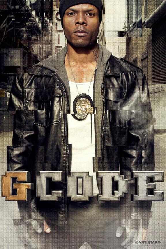 G - Code