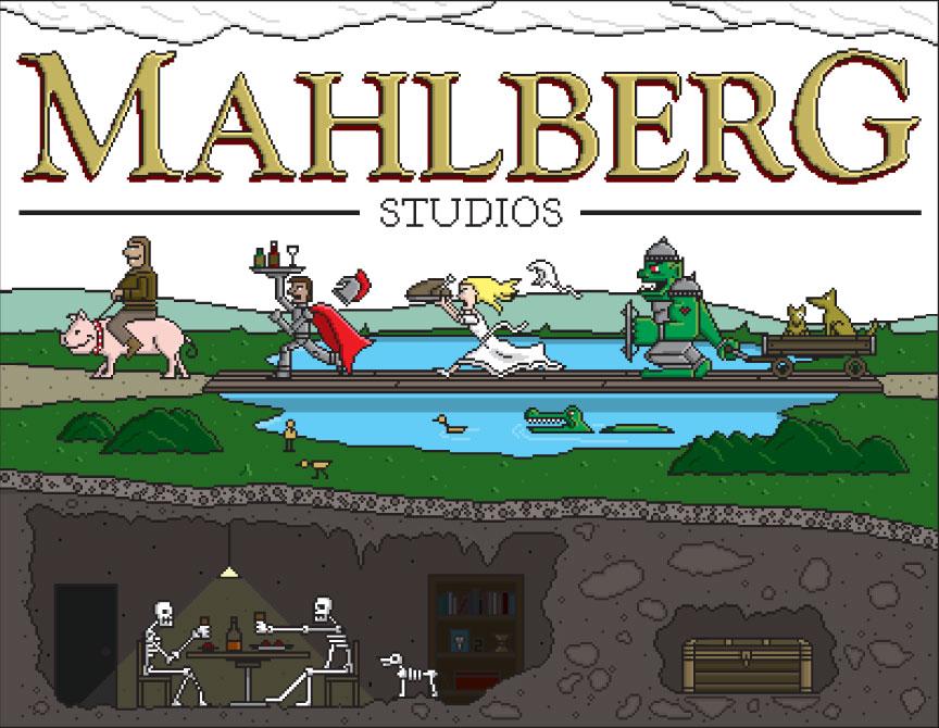 Mahlberg Studios