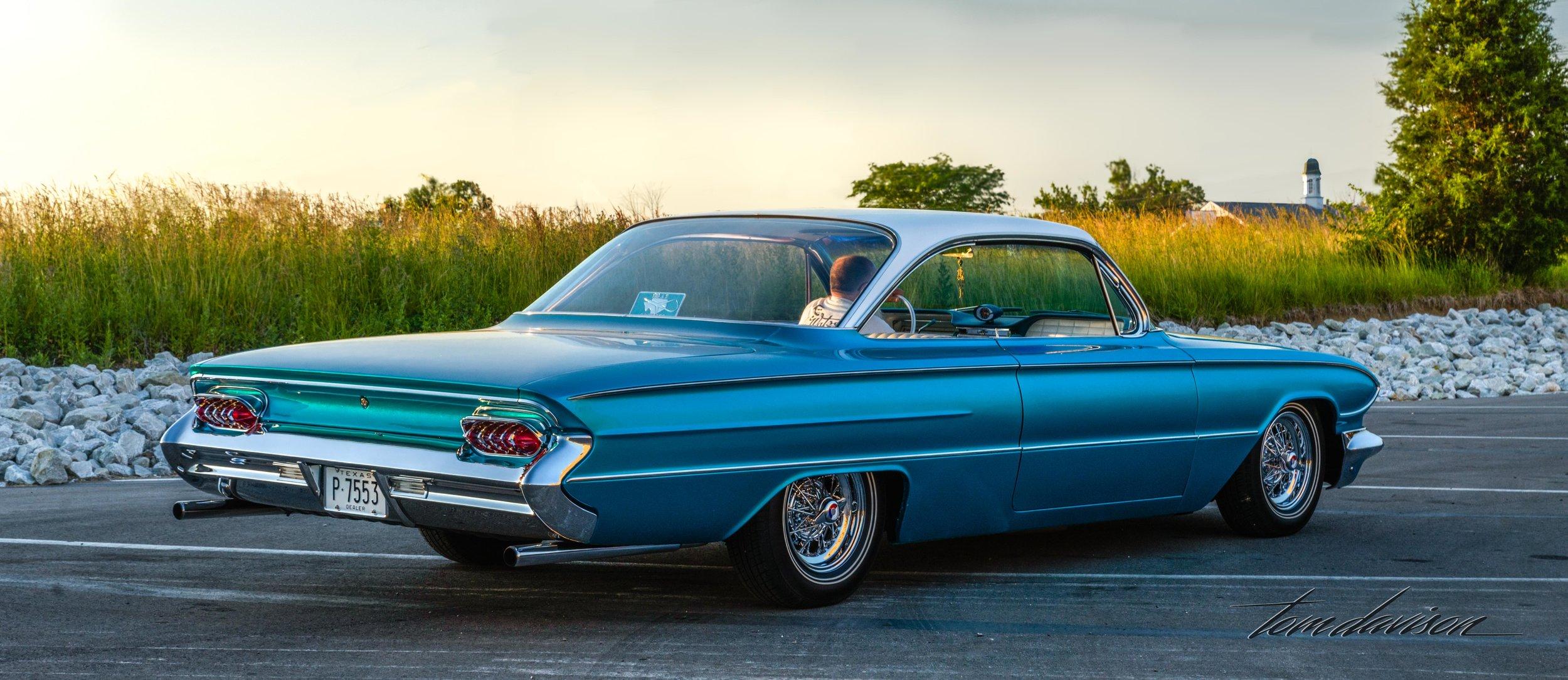 1961 Buick