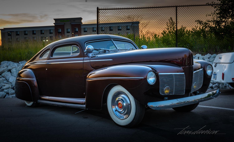 1941 Mercury