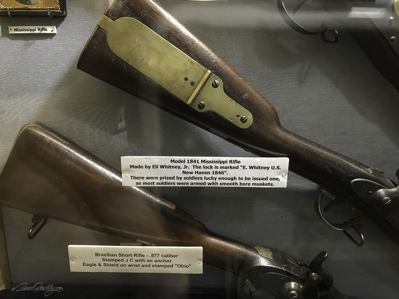 New Market Battlefield Museum — PhotoSpydie