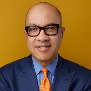 Darren Walker, Chair  Ford Foundation