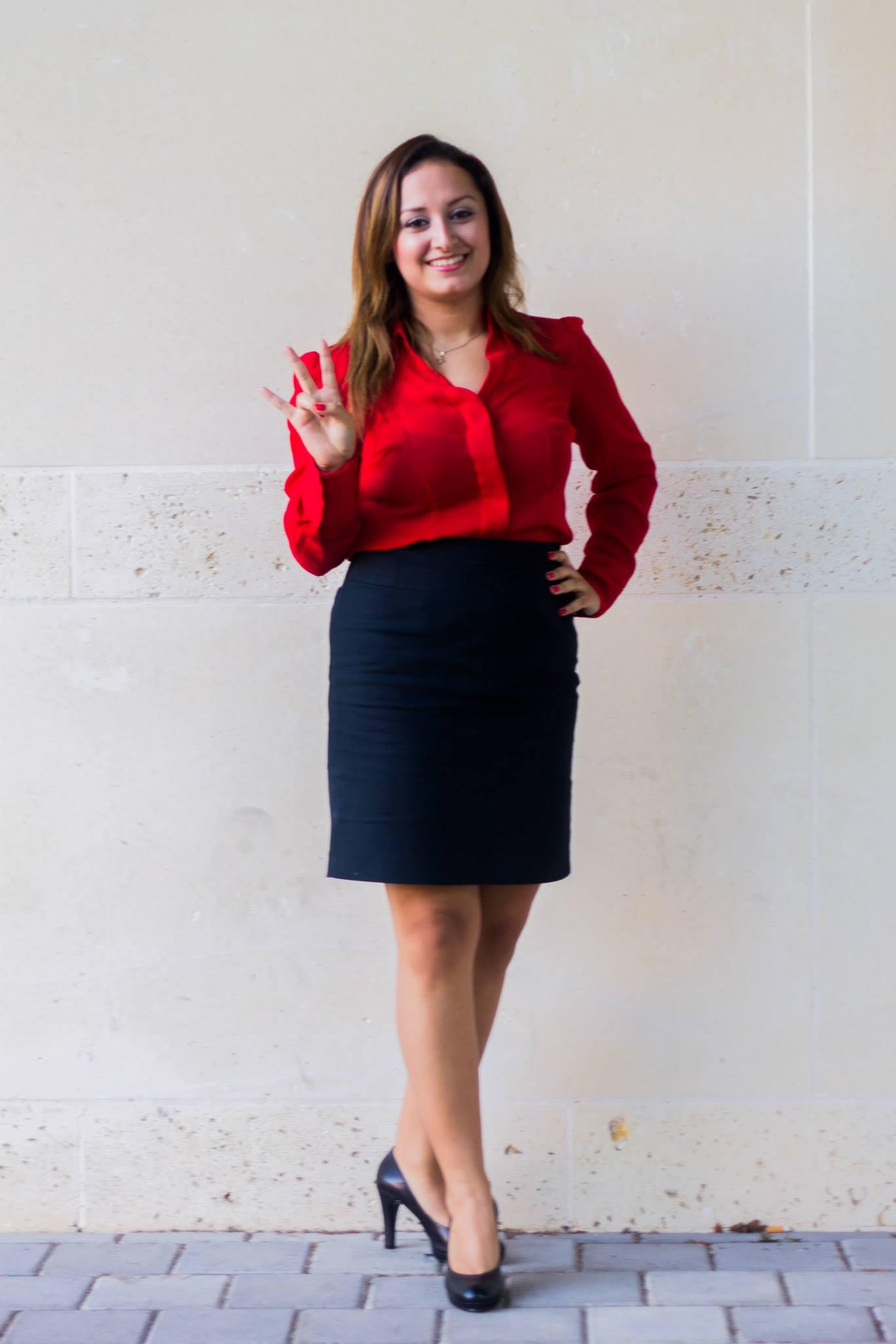 Jeanette Rivera