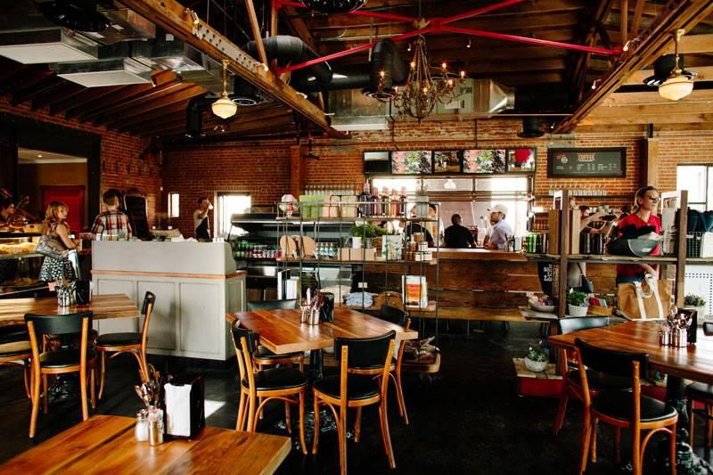 Phoenix Public Market Cafe ( Image Source )