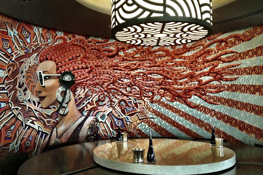 Squid Ink Sushi Bar ( Image Source )