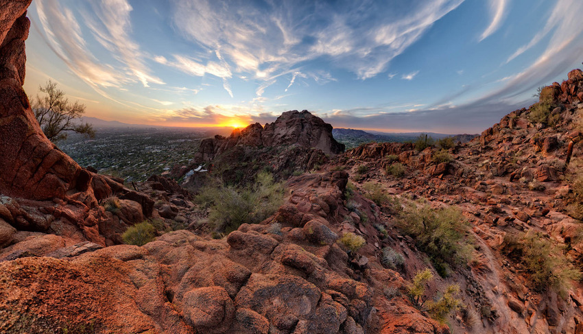 CamelBack Mountain ( Image Source )