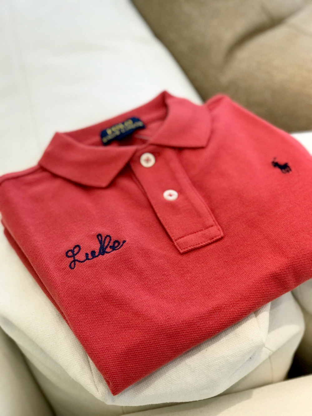 POLO RALPH LAUREN BEVERLY HILLS