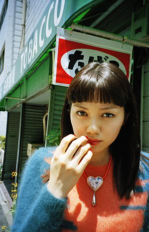 Fumi Nikaido | Photography by Motohiko Hasui