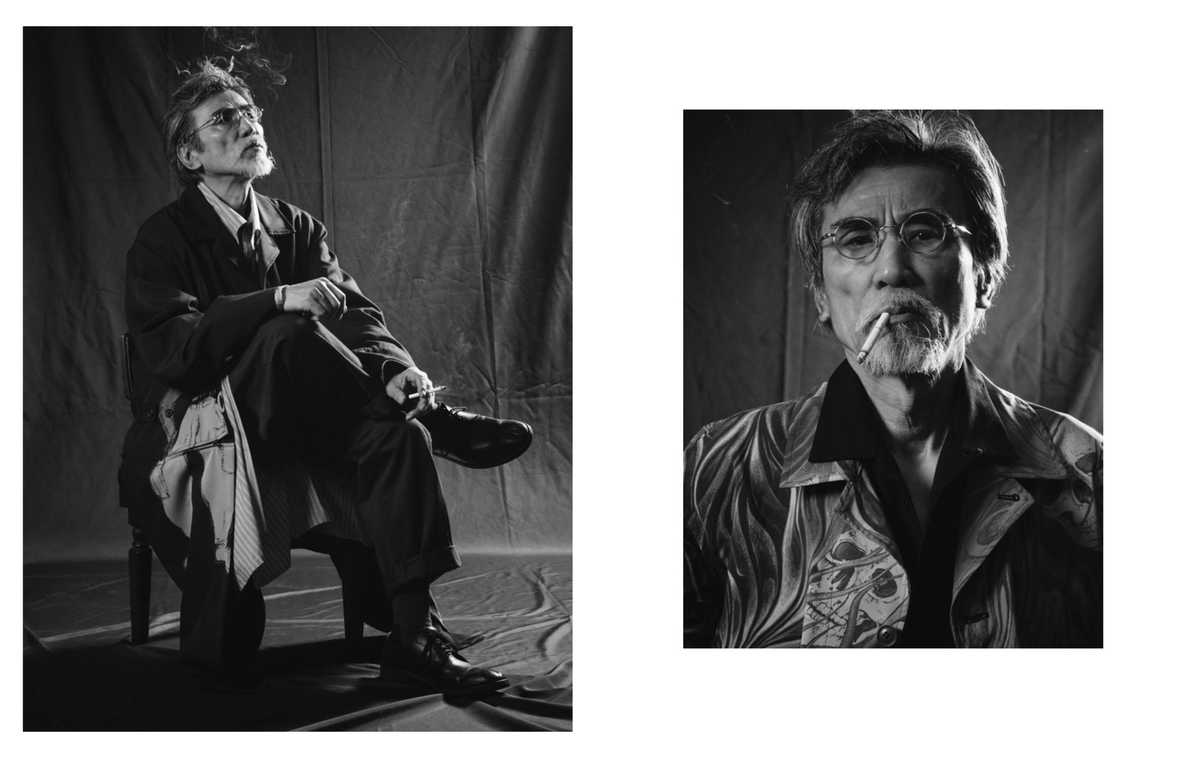ensemble magazine | seigo matsuoka | photography by tomokazu sasaki