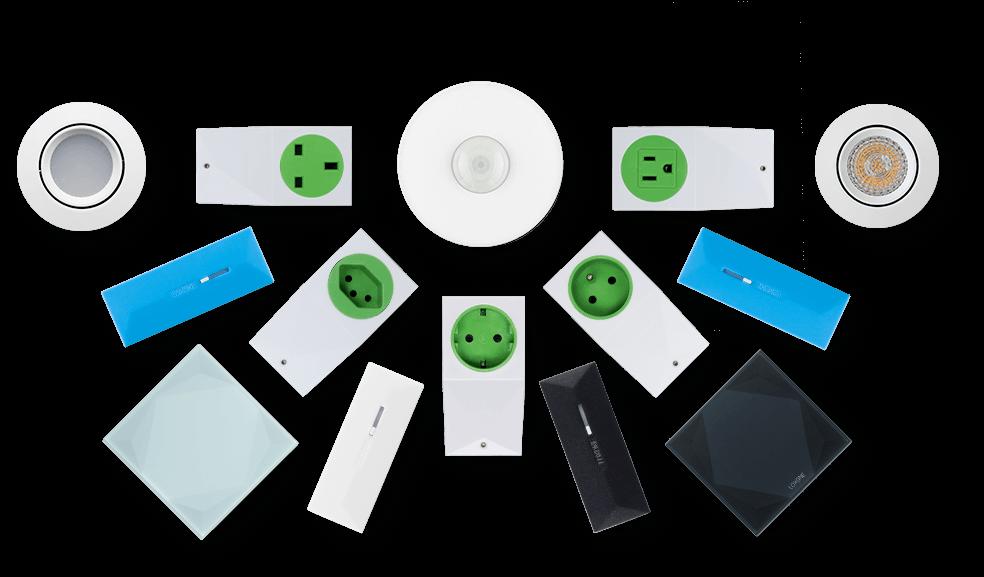 2. Kábelezés/air technológia - Kollégánk megnézi a kábelezési lehetőségeket az otthonodban/irodádban, és leellenőrzi vezetékeid megbízhatóságát és időtállóságát, valamint hogy minden megfelelően működik-e. Ha rádióvezérelt Loxone Air termékeket szeretnél, munkatársunk felméri, hogy hová érdemes az eszközöket telepíteni.