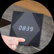Intuitív vezérlés - Egyszerű, gyors, praktikus vezérlés
