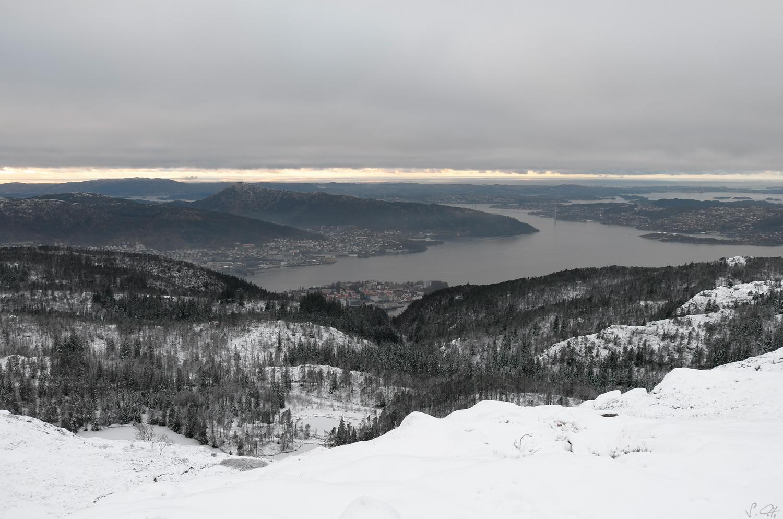 Bergen & Askøybruen