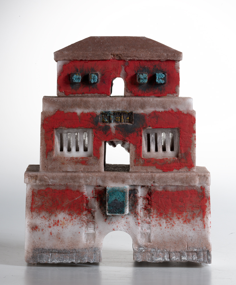 The Red City Gate