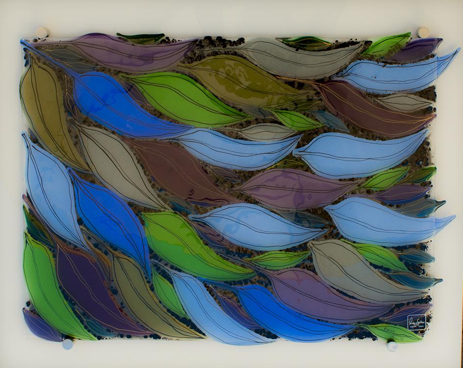 Flowing Gum Leaves.jpg