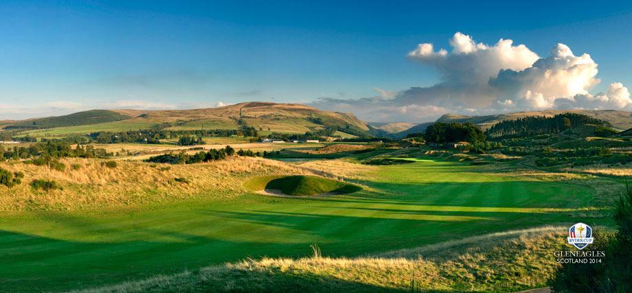 PGA Centenary Course