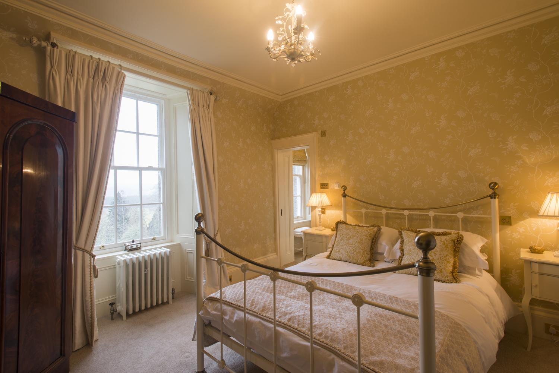 Yellow Bedroom (Double)