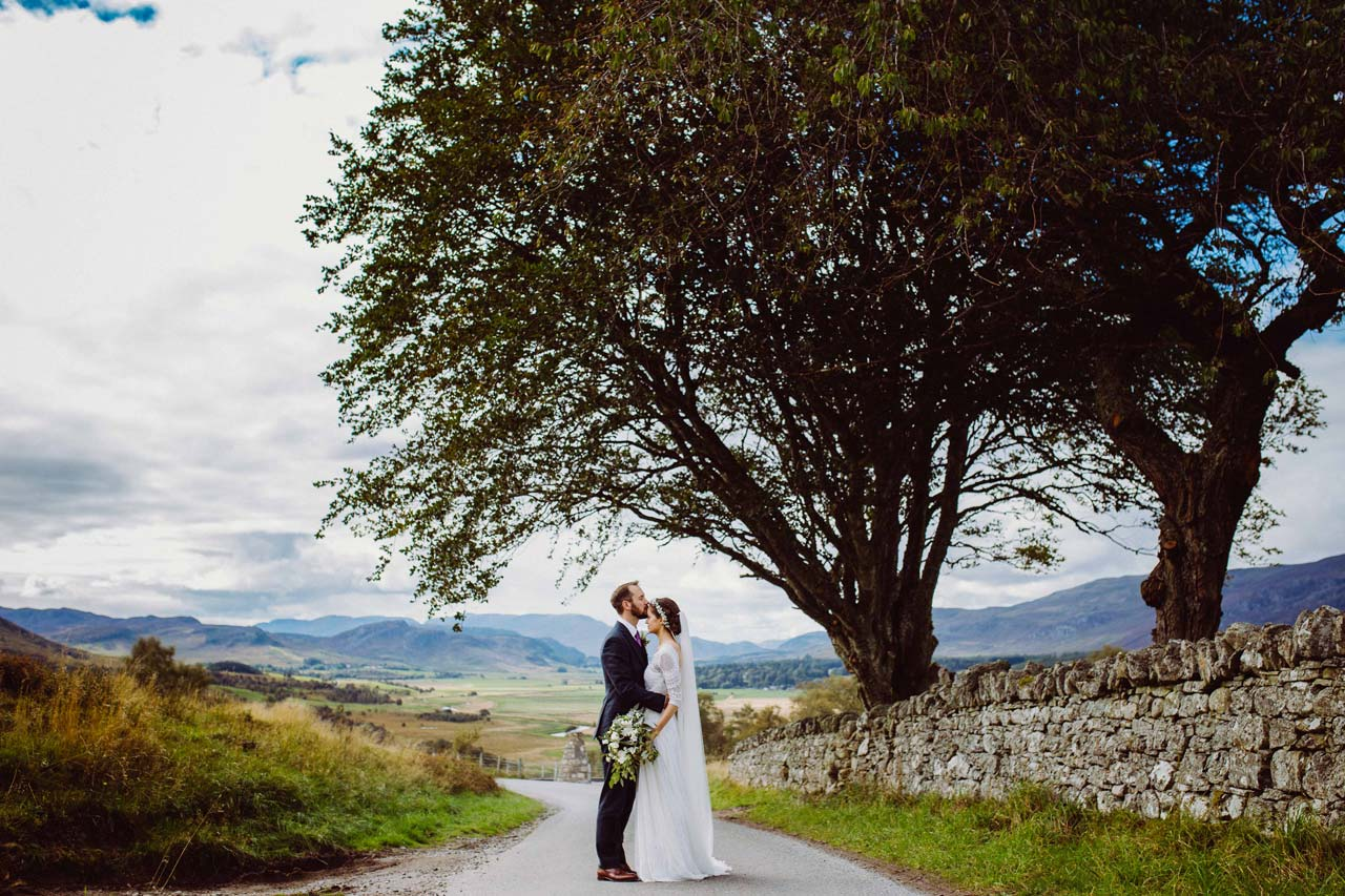 Glentrium-Estate-Wedding-Venue-Scotland-mhairi-and-duncan-road.jpg